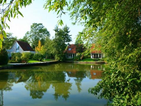 Hogenboom Villapark Weddermeer