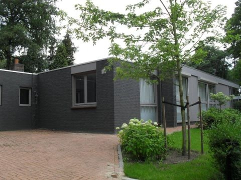 12-person group accommodation GB12L