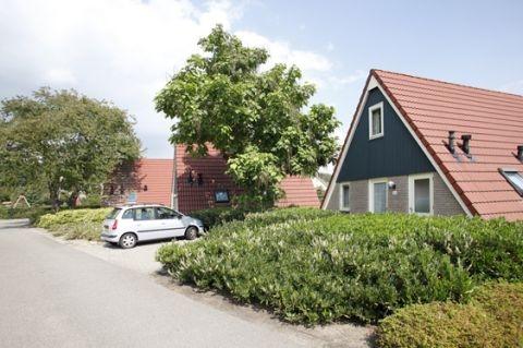 Meeussen Bungalowpark Molendal