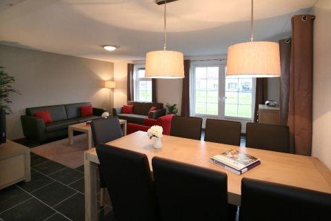 7-Personen Ferienhaus Comfort