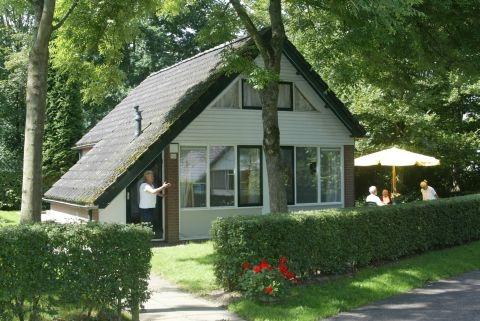 6-person cottage Delta