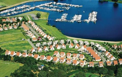 Villapark Porta Isola
