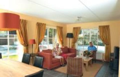 6-person cottage 6C