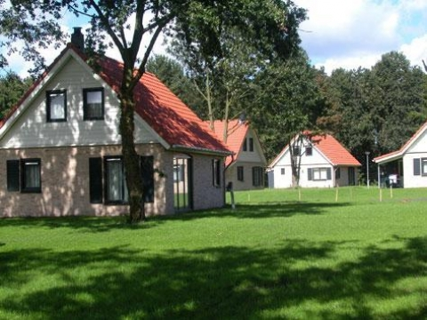 6-person holiday house Zonnedauw