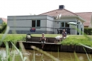 4-person holiday house Hoorn Wellness