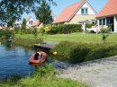 6-person holiday house Medemblik