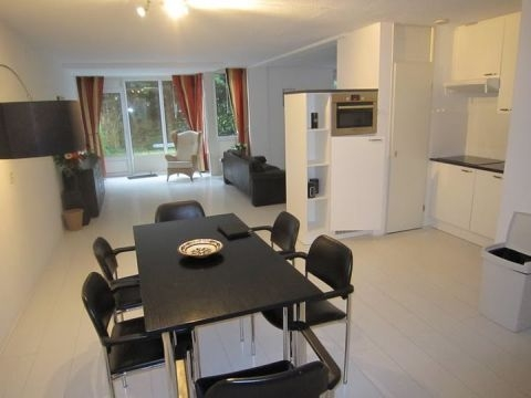 4-persoons appartement 5B