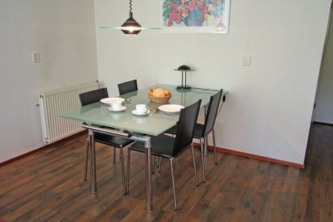 4-persoons appartement 1