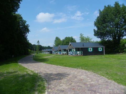 6-persoons vakantiehuis Staphorster Vakantiehuisje