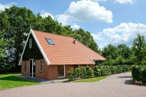 5-persoons bungalow Kapschuur