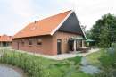 18-person group accommodation De Kapshoeve