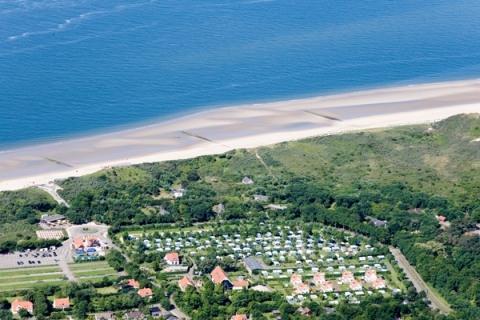 Camping Duinoord aan Zee