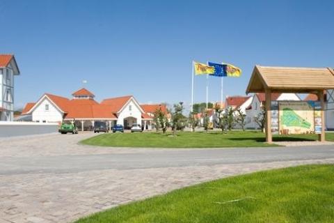 Roompot Noordzee Residence Cadzand-Bad
