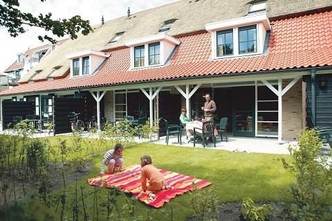 Landal Residence Hof van Haamstede