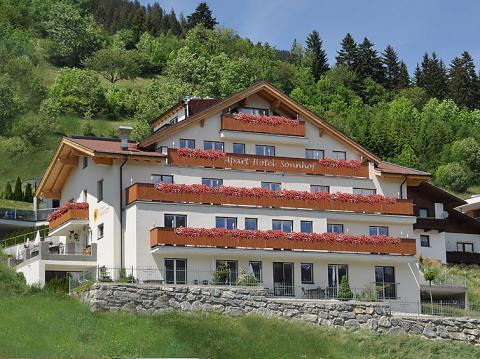 Apart-Hotel Sonnhof